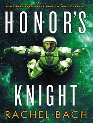 Honor's Knight (Paradox (Audiobook) #2) Cover Image