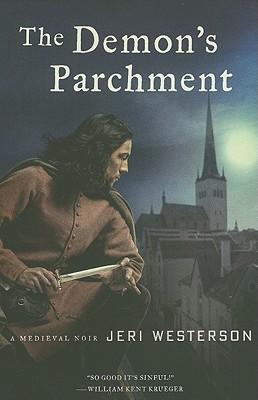 The Demon's Parchment Cover