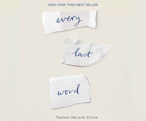 Every Last Word Cover Image