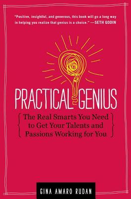 Practical Genius Cover