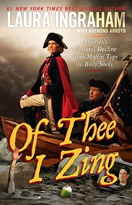 Of Thee I Zing Cover