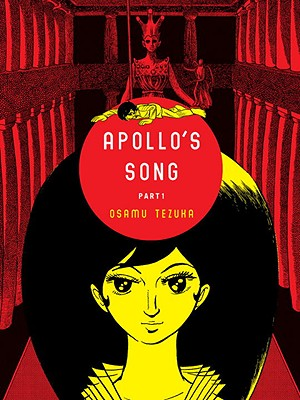 Apollo's Song, Part One Cover