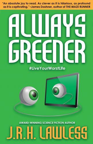 Always Greener Cover Image