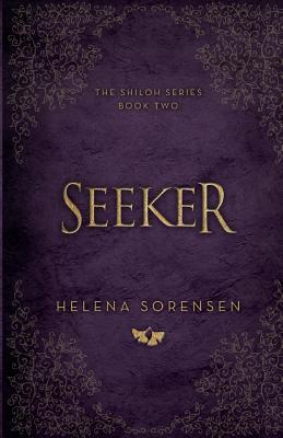 Seeker (Shiloh #2) Cover Image