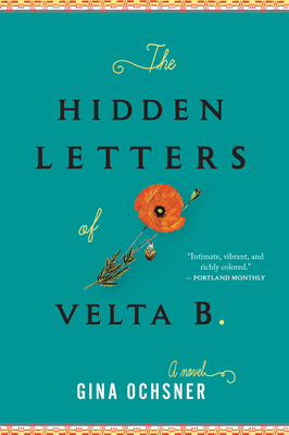 The Hidden Letters of Velta B. Cover Image