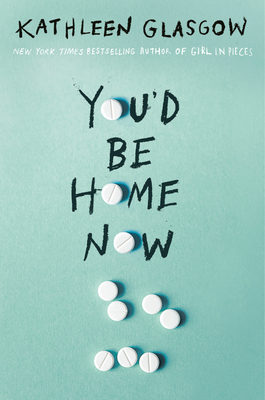 Cover for You'd Be Home Now