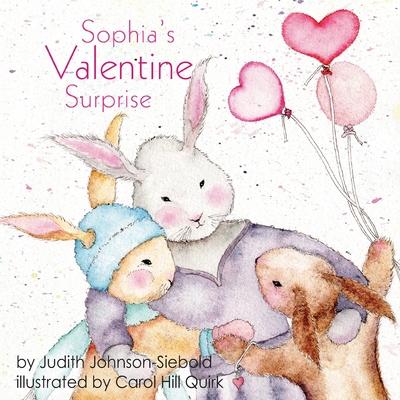 Sophia's Valentine Surprise Cover Image
