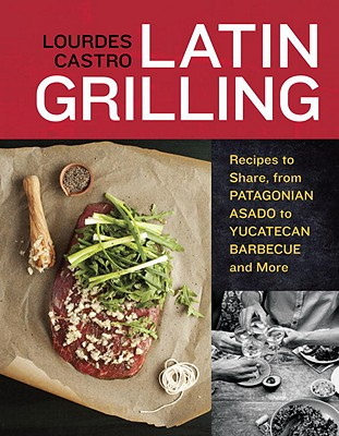 Latin Grilling Cover