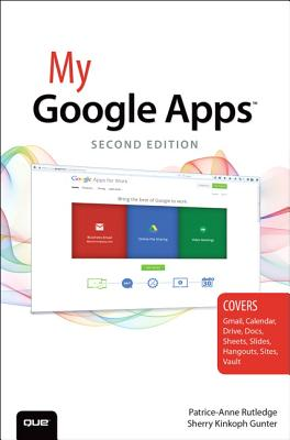 My Google Apps (My...) Cover Image