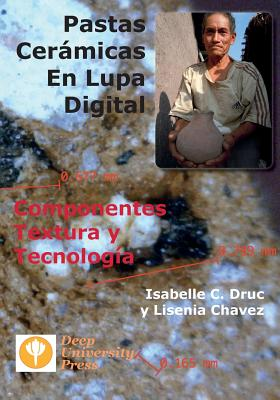 Pastas Ceramicas En Lupa Digital: Componentes, Textura y Tecnologia Cover Image