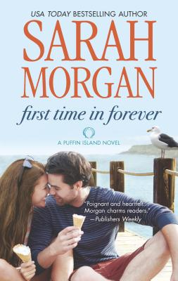 Cover for First Time in Forever (Puffin Island #1)