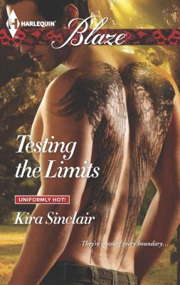 Testing the Limits Cover