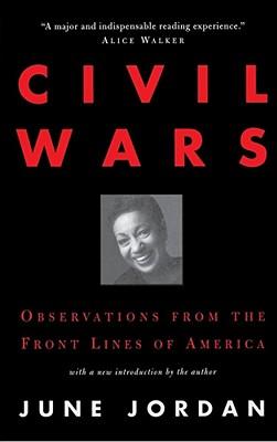 Civil Wars Cover Image