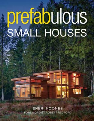 Prefabulous Small Houses Cover Image
