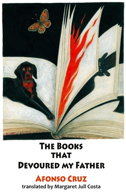 The Books That Devoured My Father Cover Image