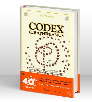 Codex Seraphinianus: 40th Anniversary Edition Cover Image