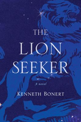 The Lion Seeker Cover