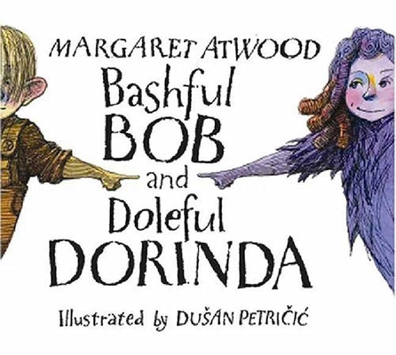 Bashful Bob and Doleful Dorinda Cover