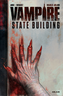 Vampire State Building Cover Image