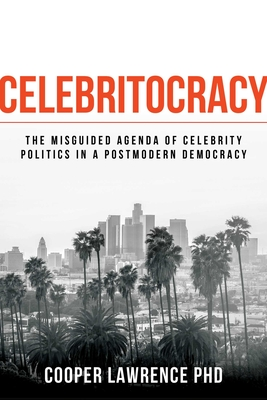 Cover for Celebritocracy