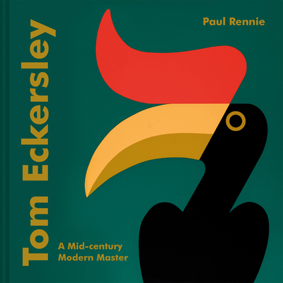 Tom Eckersley: A Mid-Century Modern Master Cover Image