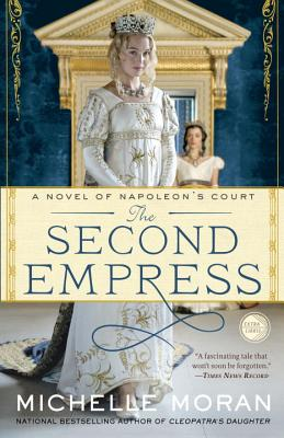 The Second Empress Cover Image