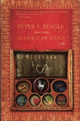 Sleight of Hand Cover Image