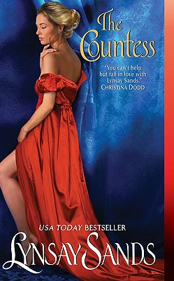 The Countess (Madison Sisters #1) Cover Image