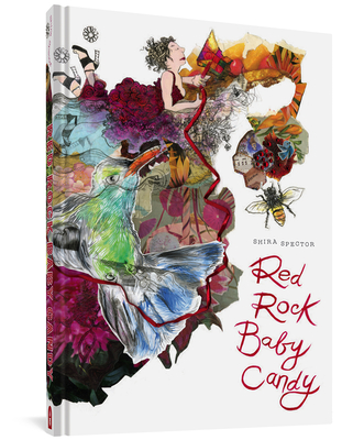 Red Rock Baby Candy Cover Image