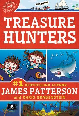 Treasure Hunters Lib/E Cover Image