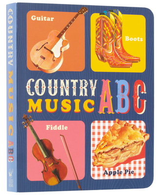 Country Music ABC Cover Image