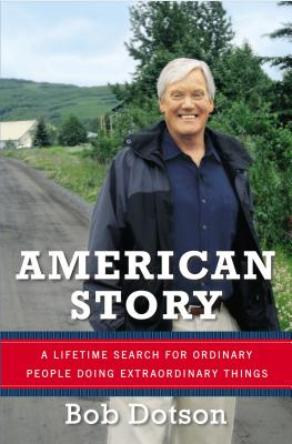 American Story Cover