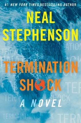Termination Shock: A Novel Cover Image