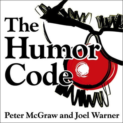 Cover for The Humor Code