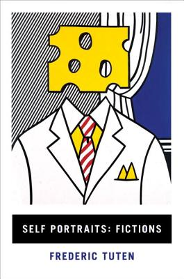 Self Portraits Cover