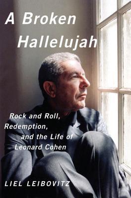 A Broken Hallelujah Cover