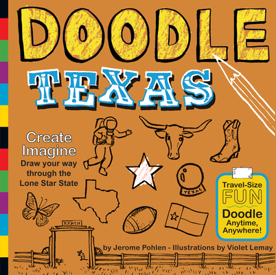 Doodle Texas Cover Image
