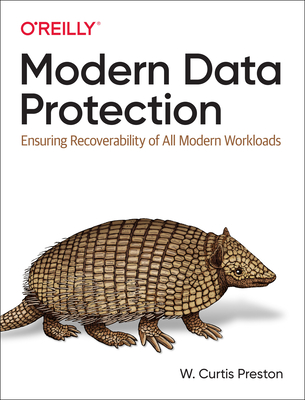 Modern Data Protection: Ensuring Recoverability of All Modern Workloads Cover Image