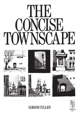 Concise Townscape Cover Image