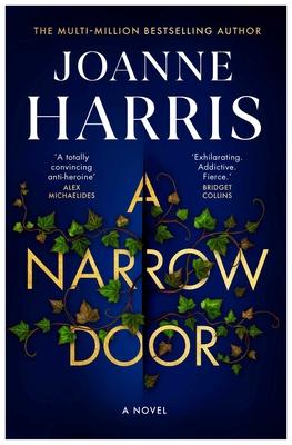 A Narrow Door: A Novel Cover Image