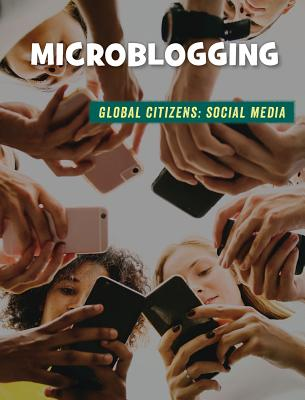 Microblogging Cover Image