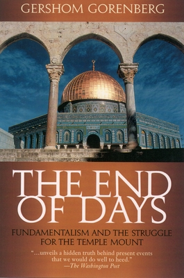The End of Days Cover