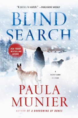 Blind Search: A Mercy Carr Mystery Cover Image