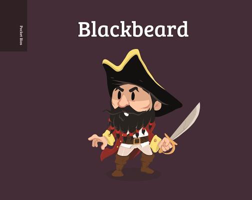 Pocket Bios: Blackbeard Cover Image
