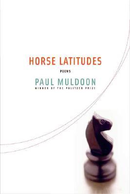 Horse Latitudes Cover
