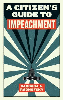 Cover for A Citizen's Guide to Impeachment