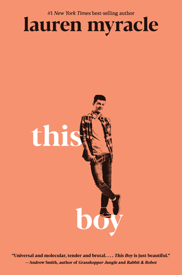 This Boy Cover Image