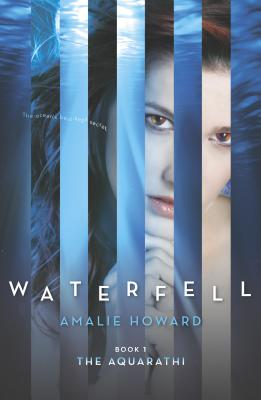 Waterfell Cover