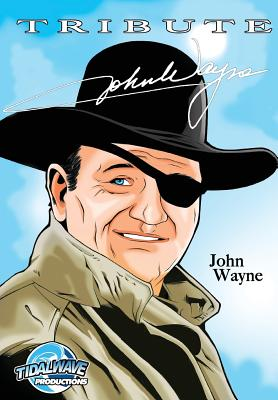 Tribute: John Wayne Cover Image