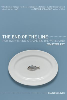 The End of the Line Cover